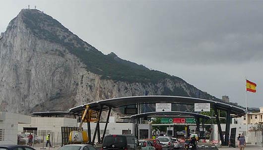 Verja de Gibraltar