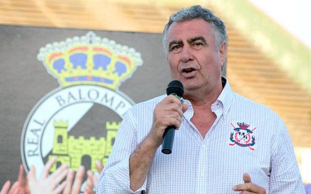 Alfredo Gallardo