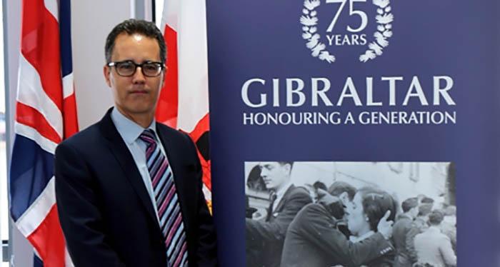 Joseph García, en una imagen de archivo