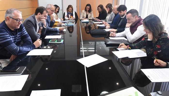 Urbanismo aprueba varias licencias en la reunión de su Consejo de Gestión