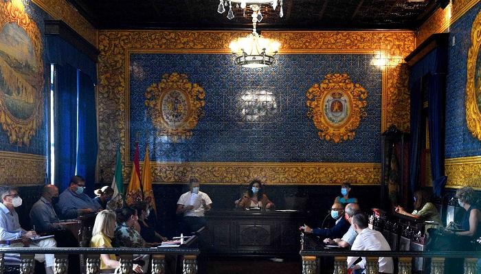 Aprobada la expropiación para dar otra salida al Rinconcillo en Algeciras