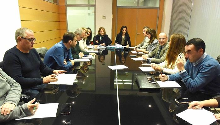 Urbanismo concede licencia para 60 viviendas en Los Pastores Sur