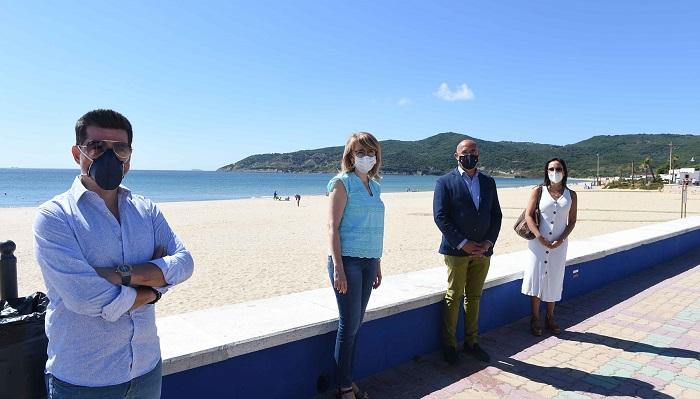 El cine de verano en Algeciras arrancará el 1 de julio en las playas