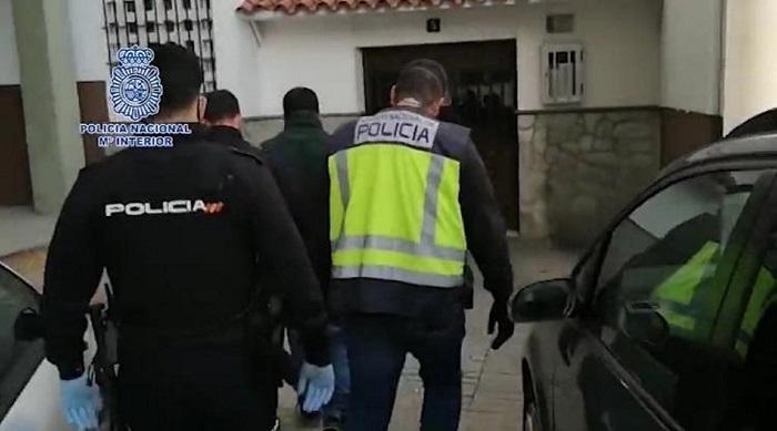 Pasa a disposición judicial el presunto autor de la muerte de un hombre en Algeciras