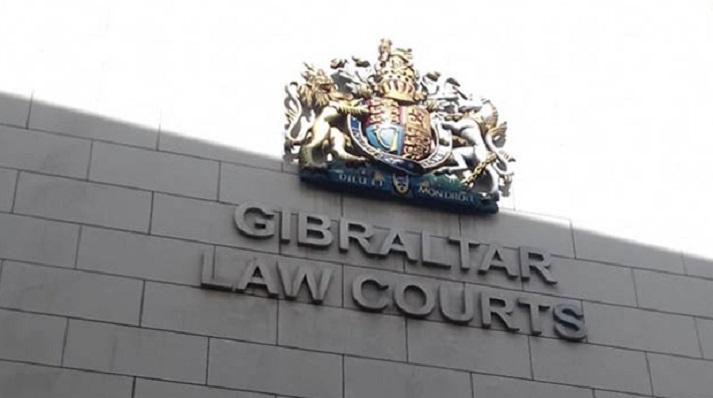 El detenido ya está en Gibraltar de nuevo