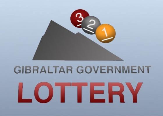 Logo de la lotería de Gibraltar. Foto Ng