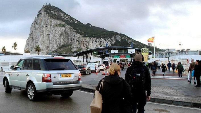 Gibraltar y su situación generará riesgos económicos tras el Brexit