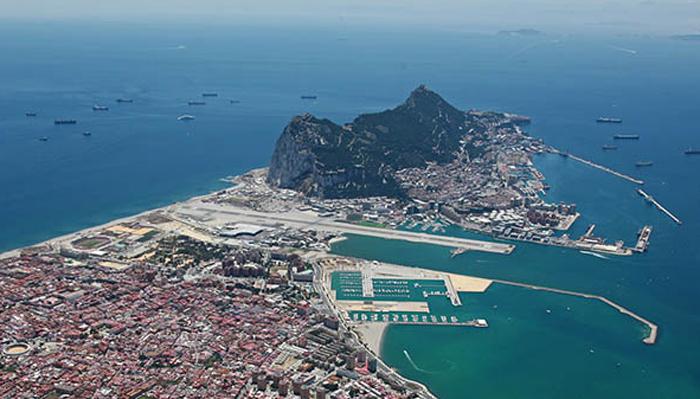 Los acuerdos entre Reino Unido y Gibraltar son independientes. Foto NG