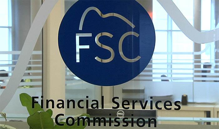 Comisión de Servicios Financieros de Gibraltar
