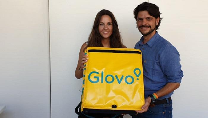 La empresa Glovo llega a Algeciras creando 10 nuevos puestos de trabajo