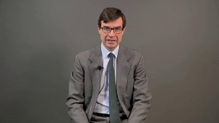 Juan González-Barba, secretario de estado para la UE. Foto: NG