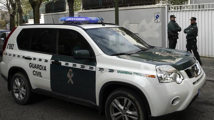 """La """"Operación Tahoe II"""" se salda con seis detenidos en Tarifa por blanqueo de capitales"""