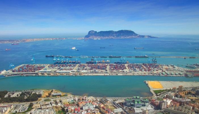 El Puerto de Algeciras convocará 20 plazas de trabajo fijo en 2021