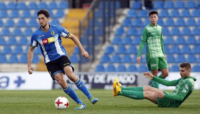 La Balona incorpora al centrocampista Paco Candela