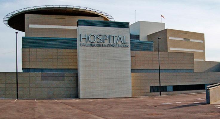 La muerte se ha producido en el Hospital Comarcal de La Línea