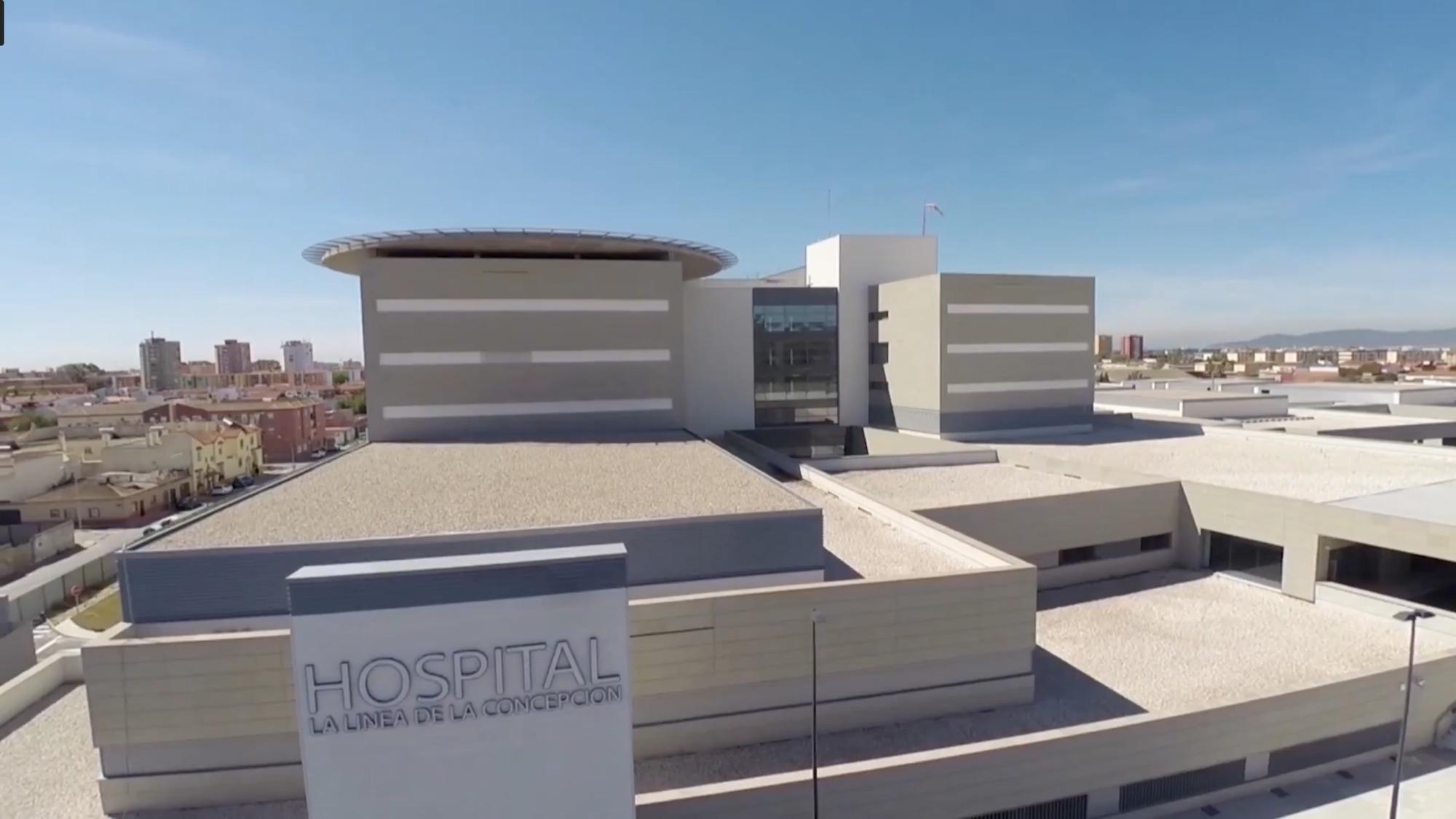 El Hospital de La Línea participará en el estudio