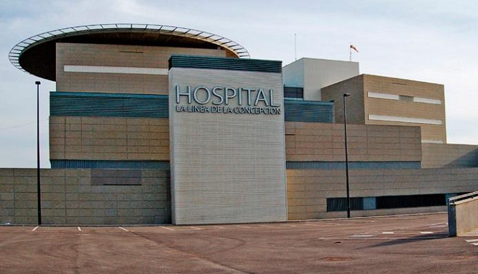 Solo se han sumado tres hospitalizaciones en las últimas24 horas. Foto NG