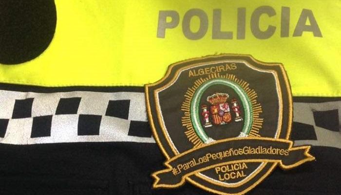 Los escudos solidarios de Algeciras recaudan más de 8.000 euros