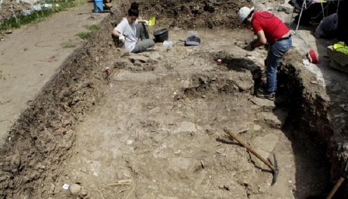 Analizan el subsuelo de Algeciras buscando la ciudad romana y medieval