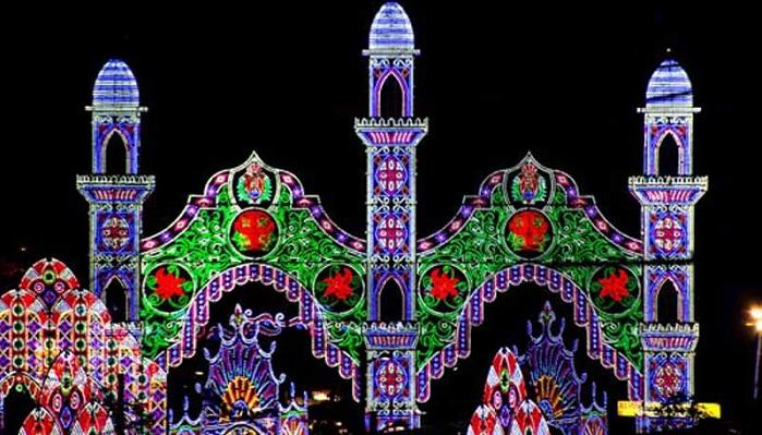 Prohibidas las celebraciones en la semana de Feria Real en Algeciras