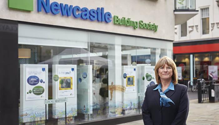 Imagen promocional de Newcastle Building Society