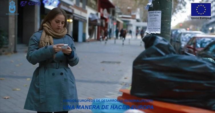 La Línea cuida con fondos europeos la participación ciudadana. Foto: lalínea.es