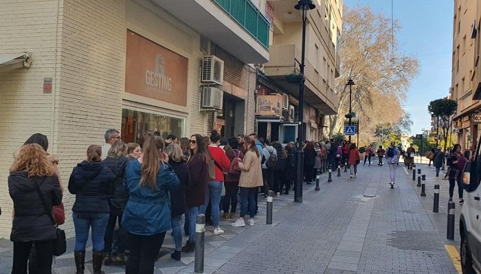 Las entradas para Manuel Carrasco arrasan en Algeciras