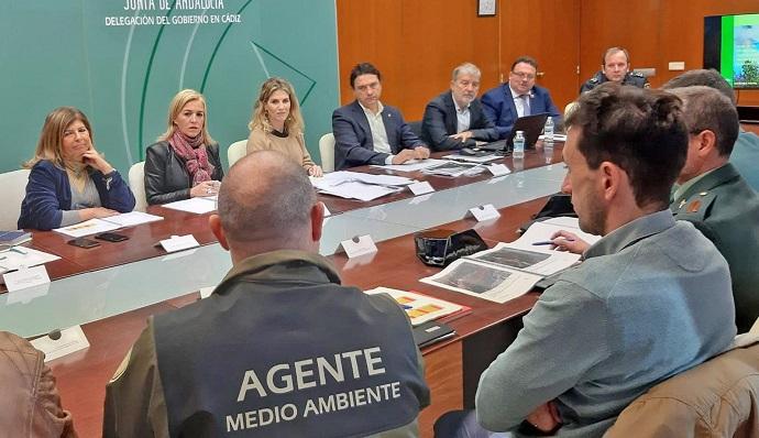 El Infoca ha hecho balance de sus actuaciones de 2019