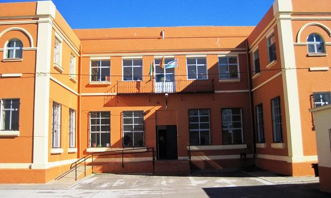 El Colegio Inmaculada de La Línea de la Concepción