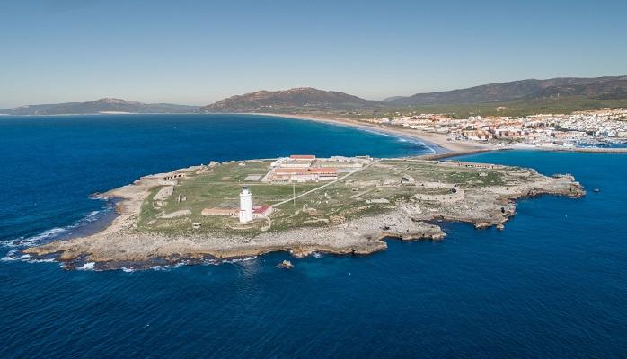 La Autoridad Portuaria rehabilitará el Faro de Tarifa