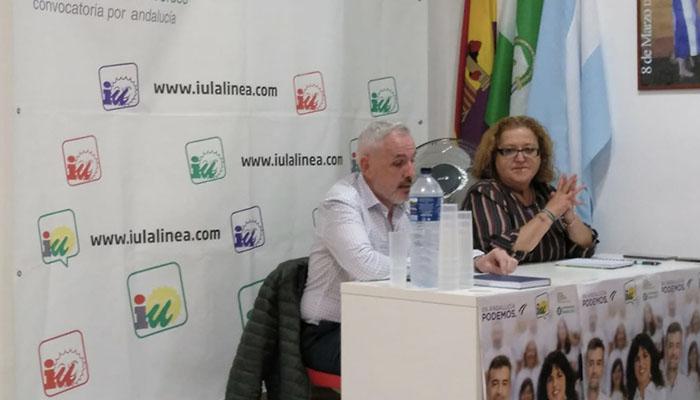 IU La Línea quiere que se informe sobre el proyecto de Ciudad Autónoma