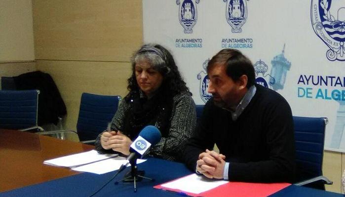 Adelante Algeciras valora el trabajo conjunto para superar el Covid-19