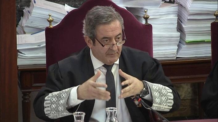 Javier Zaragoza, en una imagen de archivo. Foto: NG