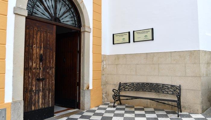 Los centros de día de San Roque se cierran de manera temporal