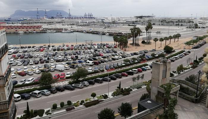 Ecologistas califican el Mapa de Ruidos de Algeciras como 'chapucero'