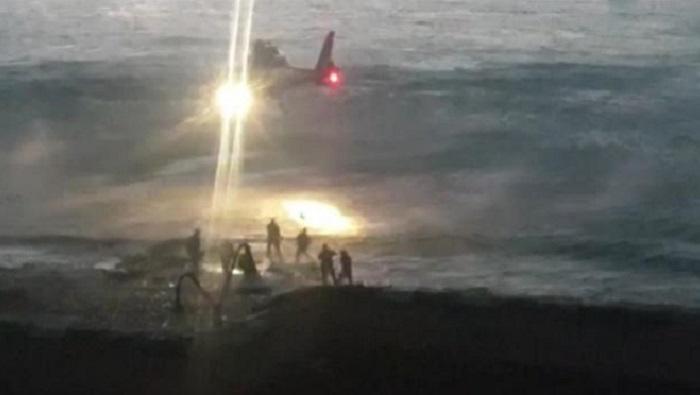Seis detenidos y más de 450 kilos de hachís incautados en Algeciras