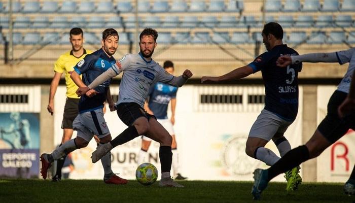 El Algeciras incorpora al centrocampista gallego Juanma Justo