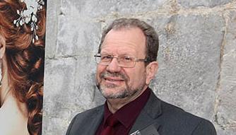 El ministro de Cultura, John Cortes. Foto Infogibraltar