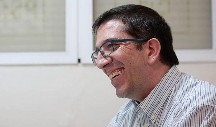 Juan Chacón (PSOE La Línea)