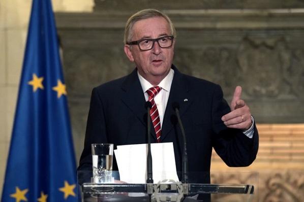 Juncker niega la posibilidad de ofrecer una tercera prórroga a Reino Unido