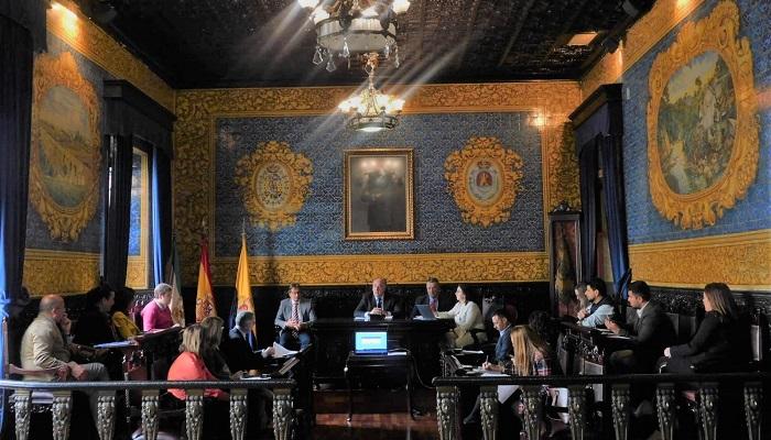 Landaluce dicta nuevas medidas para intentar frenar el Covid-19