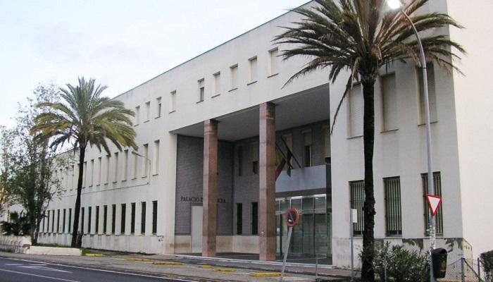 Los nuevos juzgados de Algeciras entrarán en funcionamiento el lunes