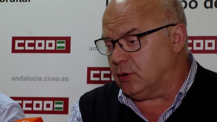 CCOO convoca paros en la depuradora de Algeciras