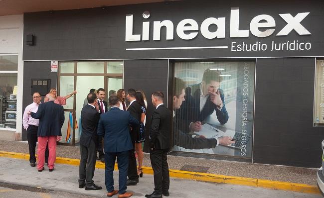 LineaLex cuenta con unas espectaculares instalaciones en el centro de La Línea