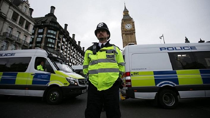La Policía extremará las medidas de seguridad en Londres