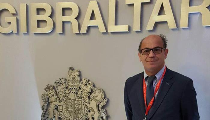 Lorenzo Pérez Periañez será el nuevo vicepresidente y portavoz español del Grupo Transfronterizo