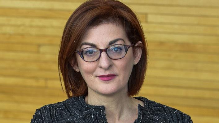 Maite Pagazaurtundúa