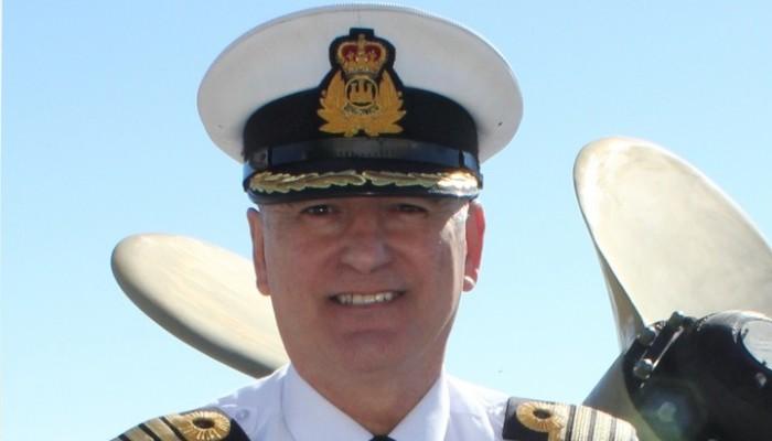 Manuel Tirado, nuevo director y capitán del puerto de Gibraltar