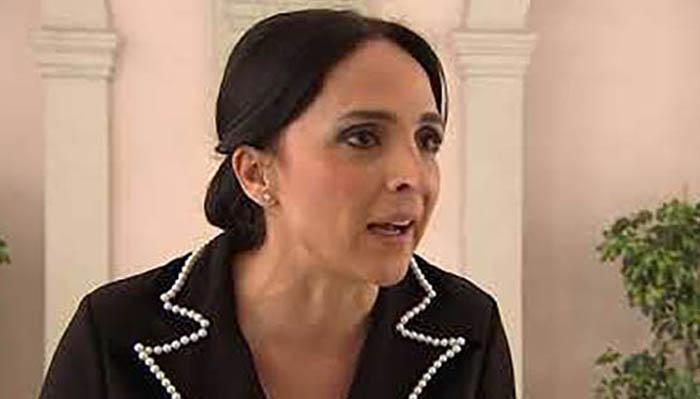 Marlene Hassan recalca que Licudi pasará los próximos tres años y medio con un salario de 36 mil por no hacer nada