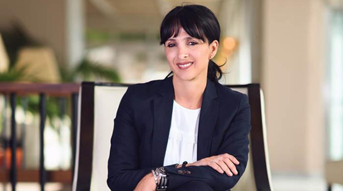 Marlene Hassan